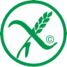 Gluten–free Certificate