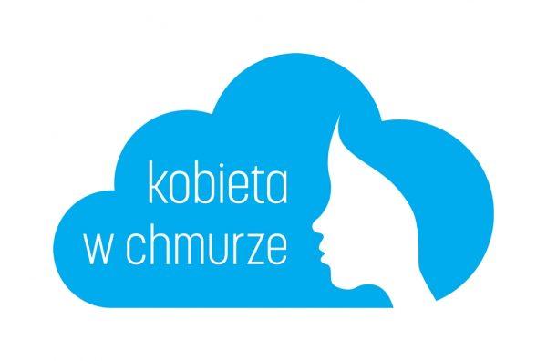 Kobieta w Chmurze