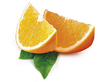 Orangenschalen in Schokolade 100g