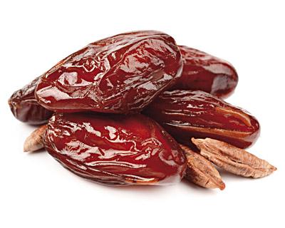 Bio daktyl w czekoladzie gorzkiej – opowieści Szeherezady