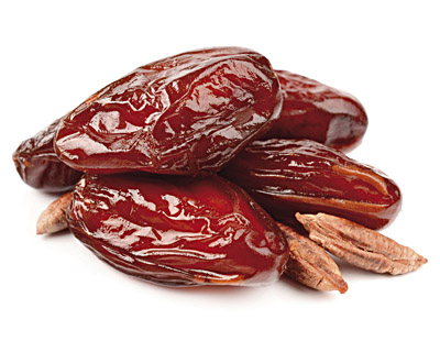 Organic Dates in Chocolate 70% (gluten free)