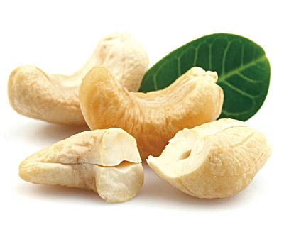 Bio-Cashewnüsse in Schokolade 70% (glutenfrei)