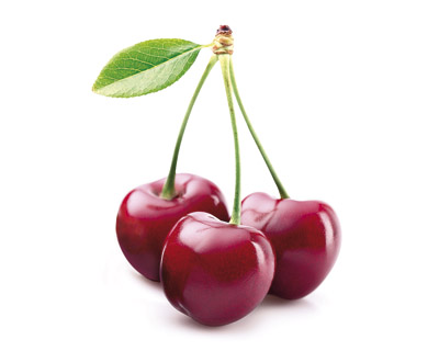 Cherries in chocolate 100g - temporarily unavailable